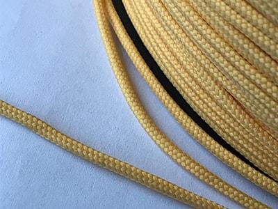 шнурове, въжета