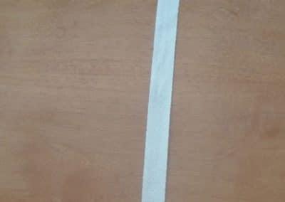 Производство на плоски ширити