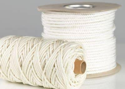 Домашни въжета