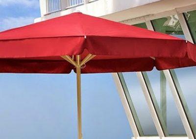 Въжета за сенници, чадъри и тенти